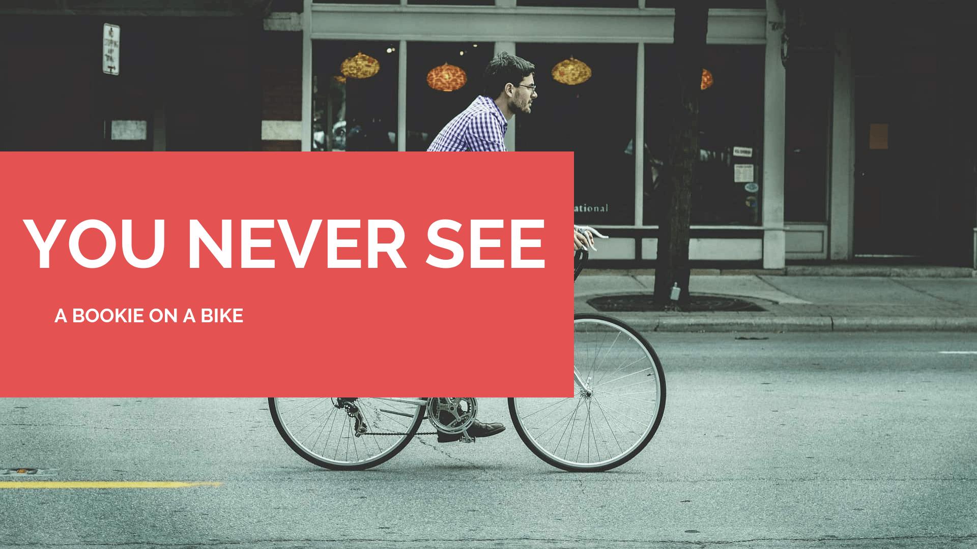 bookie-on-a-bike