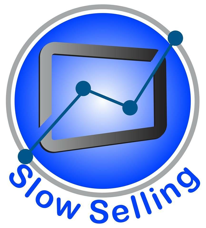 slow-selling-logo