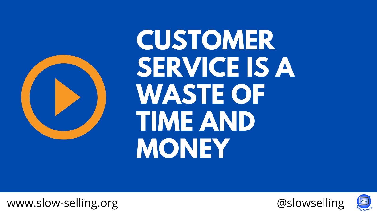CUSTOMER SERVICE IS A WASTE OF TIME AND MONEY