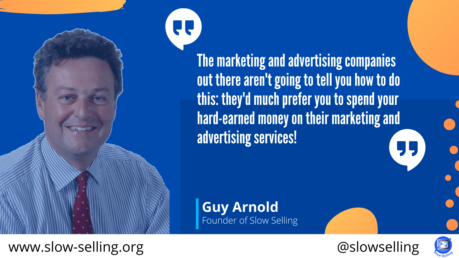 Season 2 Episode 23 - How can I get more customers without spending a fortune on advertising