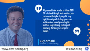 Season 2 Episode 29 - How to make sure your business delivers what's really important to your customer